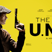 B2K At The Movies: The Man From U.N.C.L.E.