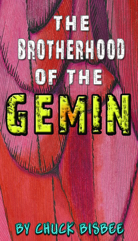 """The Brotherhood of the Gemin"" on Amazon"