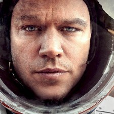 B2K At The Movies: The Martian