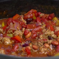 Bohica2k Slow Cooker Chili