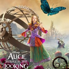 B2K At The Movies: Alice Through The Looking Glass