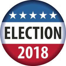Time To VOTE 2018